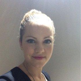 ERYNNE HARMIS | MARKETING @ PERFORMAX INTERNATIONAL