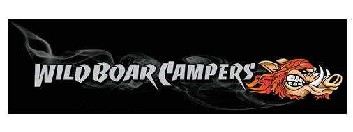 Wild Boar Campers